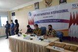BNNP Lampung gagalkan pengiriman 4,06 kg ganja