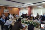 Eksploitasi anak, Pemkot Palembang buru koordinator gelandangan  dan pengemis
