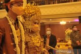 Wedding Organizer adakan simulasi pernikahan new normal