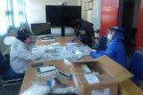 BNNP Sulsel periksa urine pegawai Airnav Cabang Makassar
