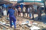 Satpol PP Aceh Timur relokasi 117 pedagang