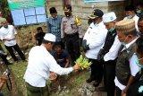 Baitul Mal bangun 273 rumah fakir miskin di Aceh Utara tahun ini