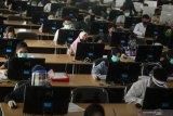 Uji kompetensi  mahasiswa kesehatan diselenggarakan secara daring