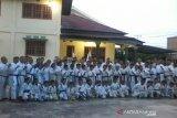 Sulteng targetkan enam emas karate di PON XX Papua 2021