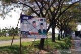 Partai Gerindra resmi mengusung Mugiyono-Ali Makhsun di Pilkada Demak
