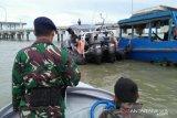 Petugas maritim Malaysia diduga langgar batas negara RI