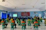 Wabup apresiasi relawan COVID-19 RSUD Batara Siang Pangkep