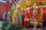 Mau baralek?, begini aturan penyelenggaraan  pesta pernikahan di Padang