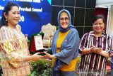 WCC Palembang benahi rumah tempat perlindungan sementara perempuan korban kekerasan