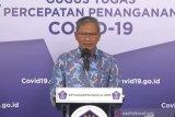 Update COVID-19 di Indonesia: 31.585 pasien sembuh,  68.079 kasus positif