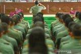 16 personel di Secapa TNI AD negatif COVID-19 setelah tes usap kedua
