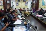 BNPB verifikasi rencana rehabilitasi jalan dan jembatan di Pesisir Selatan