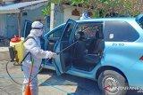 Sopir taksi pengangkut jenazah COVID-19 dari RSUD Kota Mataram dikarantina
