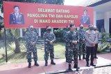 Wakasad hadiri pembekalan Capaja Akmil dan Akpol 2020