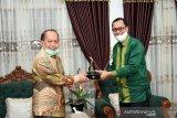 Syarief Hasan minta presiden menolak RUU HIP
