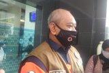 BNPB  berkoordinasi dengan Bupati Sleman terkait aktivitas Merapi