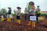 Polres Bengkalis luncurkan program jaga kampung