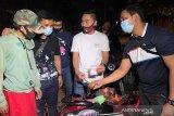 Polisi: Lima tersangka pengedar berbagai narkoba terancam hukuman mati