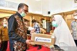 Gubernur Sulsel salurkan lima ventilator kepada RS swasta dan pemerintah