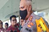 Kapolda Papua akui ruang tahanan di Polsek Abepura tidak layak