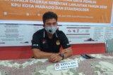 KPU Manado akan selesaikan verfak pendukung balon perseorangan 12 Juli