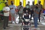 Polisi ringkus residivis curanmor di Palu