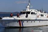 Kapal patroli KSOP Kupang diterjunkan cari korban kapal tenggelam yang hilang