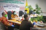 DPRD Kotim apresiasi Presiden berikan bantuan mesin tes PCR