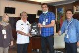 Gubernur Sulbar minta pihak perbankan selektif salurkan kredit