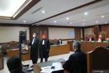 Jaksa KPK menolak permohonan