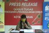 Seorang tenaga kesehatan di Tarakan dinyatakan sembuh dari COVID-19