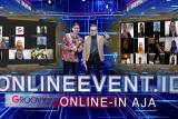 Kisaran biaya yang dibutuhkan untuk gelar acara virtual berkelas di masa normal baru