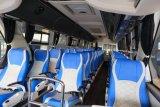 Tren inovasi bus dengan konfigurasi tempat duduk 1-1-1