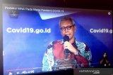 WNA  masuk  Indonesia  wajib tes PCR dan isolasi mandiri 14 hari
