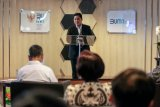 Menteri BUMN Erick Thohir rombak Direksi Perum Perindo