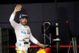 Fernando Alonso siap bantu Renault sebelum kembali ke F1 tahun depan
