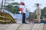 Ini alasan Presiden Jokowi pilih Menhan pimpin lumbung pangan di Kalteng