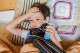 Mengendalikan asma di masa normal baru
