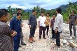 Pascabanjir bandang Batang Bangko, DPRD Solok Selatan desak pemerintah segera ambil tindakan