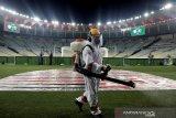 Nama Pele akan dijadikan nama stadion yang terkenal di dunia