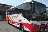 Sopir bus persoalkan surat keterangan sehat lintas wilayah terkait COVID-19