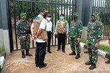 Gugus Tugas Nasional apresiasi kinerja satgas COVID-19 Pemkab Merauke