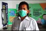 Dinkes Sulbar perkuat desa siaga antisipasi flu babi