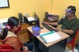 Gadaikan motor pinjaman, ibu rumah tangga di Banyumas ditangkap polisi