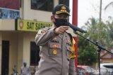Dua polisi piket diperiksa terkait tahanan kabur dari Polsek Sukarame