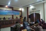 Realisasi akses sanitasi di Padang Pariaman baru capai 71,25 persen