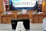 Pemkot Magelang dan Pemprov Jateng bahas persoalan aset eks-Mako Akabri