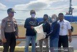 Pemkab Pangkep salurkan 101 ton beras BPNT sembako ke Liukang Tangaya