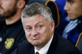 Ole Solksjaer pastikan MU akan realistis di pasar transfer
