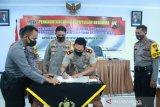 BPN Batang gandeng Polres untuk sukseskan PTSL